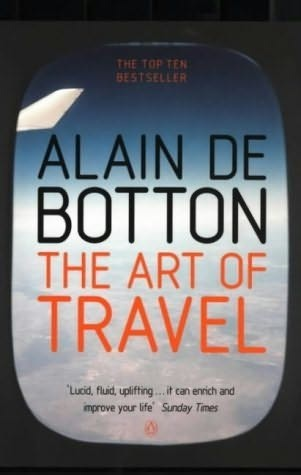 Planespotting With Alain de Botton