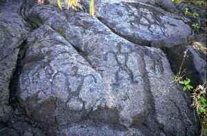 hawaiipetroglyphs