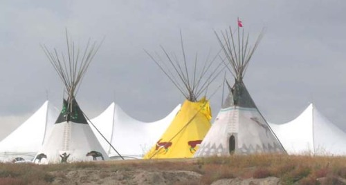 The Siksika Nation of Alberta: Self-determination, Cultural Affirmation, Land, and Time