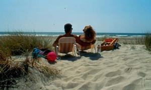beachcouple