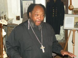 Father Moses Berry