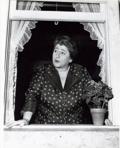 Molly in window 300