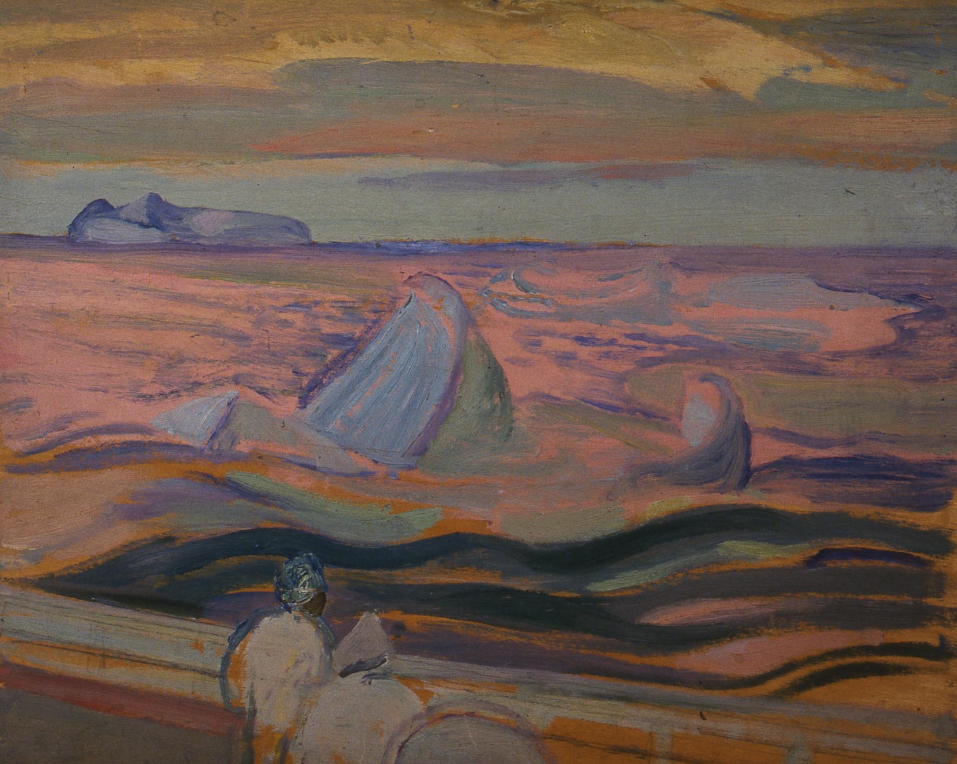 frederick varley Né en 1881, frederick horsman varley se familiarise avec l'art par l'entremise de  son père, samuel varley, lithographe à sheffield, en angleterre en effet, ce.